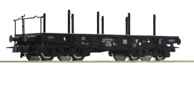 Roco 46380 DB Schwerlastwagen 4-achs. Ep.4