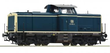 Roco 52539 DB Diesellok BR 212 Ep.4/5