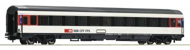Roco 54167 SBB Personenwagen 2.Kl. 4-achs. Ep.6