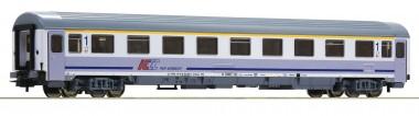 Roco 54172 PKP IC Personenwagen 1.Kl. Ep.6