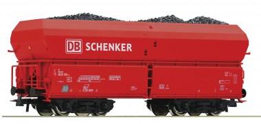 Roco 56339 DB AG Selbstentladewagen 4-achs. Ep.6