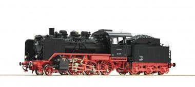 Roco 62215 DB Dampflok BR 24 Ep.3