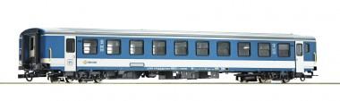 Roco 64658 MAV Personenwagen 2.Kl. 4-achs. Ep.6