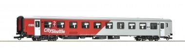 Roco 64708 ÖBB Personenwagen 2.Kl. 4-achs. Ep.6
