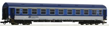 Roco 64860 CD Personenwagen 1.Kl. 4-achs. Ep.6