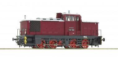 Roco 70260 DR Diesellok V 60 Ep.3
