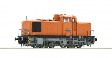 Roco 70263 DR Diesellok BR 106 Ep.4