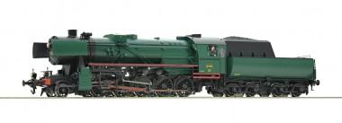 Roco 70272 SNCB Dampflok Serie 26 SNCB Ep.5/6