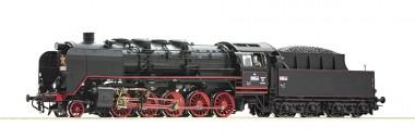 Roco 70274 CSD Dampflok Rh 555.1 Ep.3