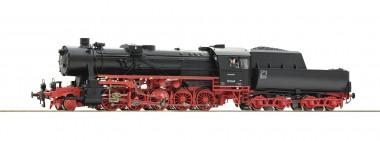 Roco 70276 DB Dampflok BR 52 Ep.3