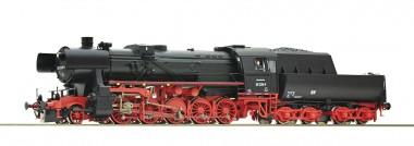 Roco 70278 DR Dampflok BR 52 Ep.4