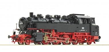 Roco 70317 DB Dampflok BR 86 Ep.4