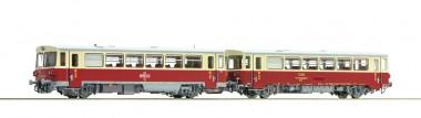 Roco 70372 CSD Diesel-Triebzug Rh M152 2-tlg. Ep.4