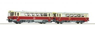 Roco 70373 CSD Diesel-Triebzug Rh M152 2-tlg. Ep.4