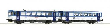 Roco 70379 CD Dieseltriebwagen Rh 810 2-tlg Ep.6