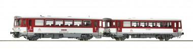 Roco 70383 ZSSK Diesel-Triebzug Rh 810 2-tlg. Ep.5