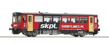 Roco 70385 SKPL Dieseltriebwagen Reihe 810 Ep.5/6