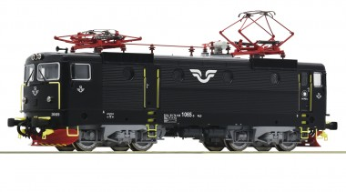 Roco 70452 SJ E-Lok Rc3 Ep.6