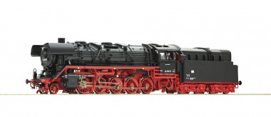 Roco 70664 DR Dampflok BR 44 Öl Ep.4