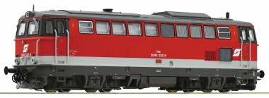 Roco 70712 Diesellok Rh 2043 ÖBB Snd.