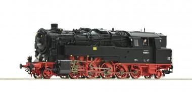 Roco 71095 DR Dampflok BR 95 Ep.4