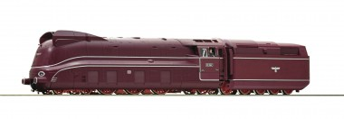 Roco 71204 DRB Dampflok BR 01.10 Ep.2