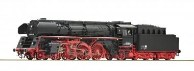 Roco 71265 DR Dampflok BR 01.5 Ep.4
