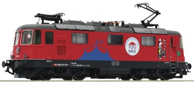 Roco 71402 SBB E-Lok 420 Knie Ep.6