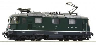 Roco 71404 SBB E-Lok Re 430 Ep.6
