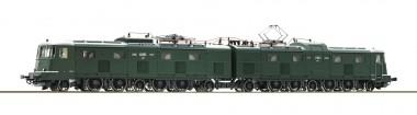 Roco 71814 SBB E-Lok Ae8/14 Ep.4