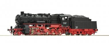 Roco 71922 Dampflok BR 58 DB