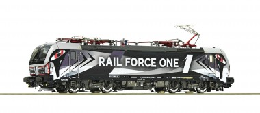 Roco 71927 RFO E-Lok 193 623 Rail Force One Ep.6