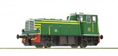 Roco 72002 FS Diesellok 225 Ep.3/4