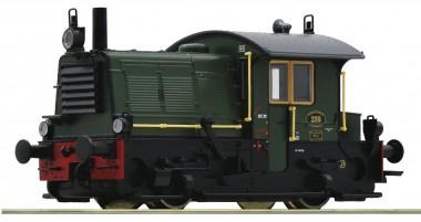 Roco 72015 NS Diesellok Serie 200/300 Sik grün Ep.