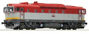 Roco 72053 ZSSK Diesellok 753 Ep.5