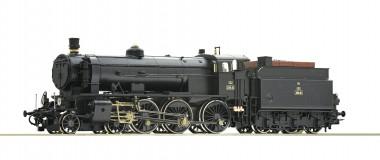 Roco 72109 BBÖ Dampflok Rh 209 Ep.2