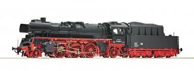 Roco 72148 DR Dampflok BR 35.10 Ep.4