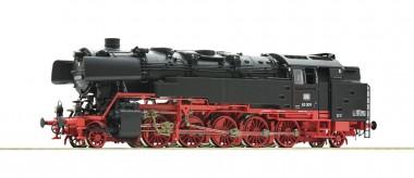 Roco 72273 DB Dampflok 85 009 Ep.3