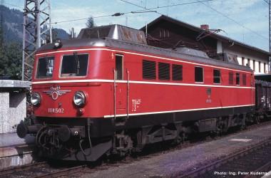 Roco 72373 ÖBB E-Lok 1110 Ep.4