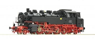 Roco 73033 DR Dampflok BR 86 Ep.4