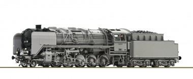 Roco 73040 DRG Damfplok BR 44 Ep.2