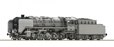 Roco 73041 DRG Damfplok BR 44 Ep.2