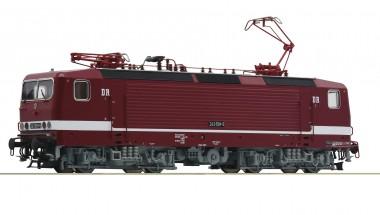 Roco 73063 DR E-Lok BR 243 Ep.4