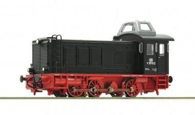 Roco 73069 DB Diesellok V36 Ep.3