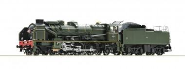 Roco 73079 SNCF Dampflok Serie 231E Ep.3