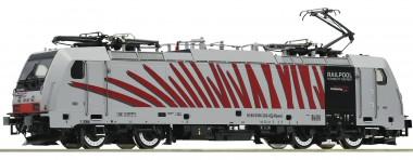 Roco 73318 Lokomotion E-Lok BR 186 Ep.6