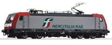 Roco 73340 FS E-Lok E483 Mercitalia Ep.6