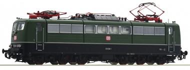 Roco 73364 DB E-Lok BR 151 Ep.4