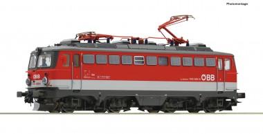 Roco 73611 ÖBB E-Lok Rh 1142 Ep.6