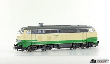 Roco 73871 Brohltalbahn Diesellok BR 218 Ep.6